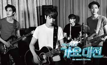 《SBS歌謠大戰》系列 用樂器就能融化女心的男子♥