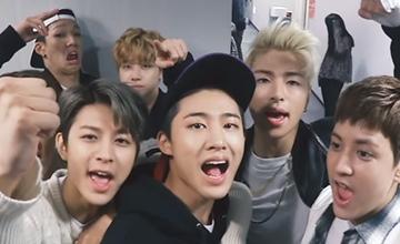 讓韓網民都大喊可愛的搞笑版「臉部突出法」拍照法!
