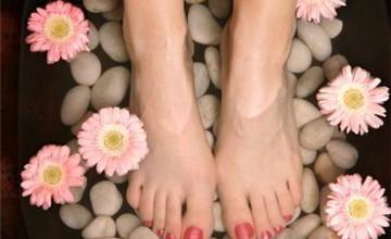 4個冬季泡腳關鍵詞 不靠化妝就能泡出自然好氣色