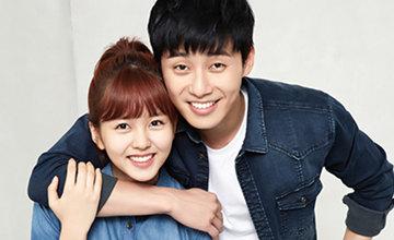 今年韓國高中女生最愛的層次馬尾綁法 你get了嗎?