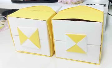 PIKI藝手遮天:自製MINI收納盒