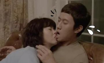 有點害羞♥ 20世代男、女生最喜歡的KISS方式 TOP5