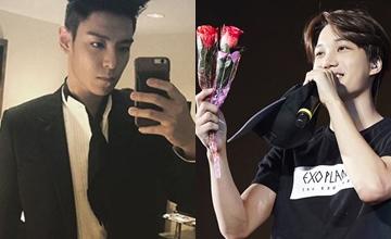 就是要你不尊重我!韓網民票選「好想被你大力抱緊處理」的男星TOP10