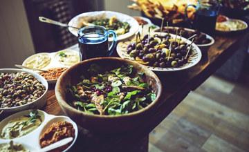 18種負卡路里食物 讓你越吃越瘦!