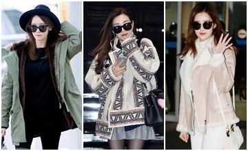 少女時代機場私服去哪買的?怎麼都穿得比MODEL好看!