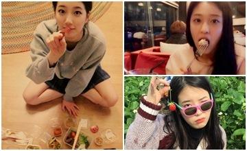 雪炫、秀智與IU的減肥食譜公開!6位女星成功瘦身的理由