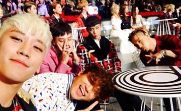 BIGBANG居然不是第一名?!2015 年末結算「人氣音樂影像TOP10」