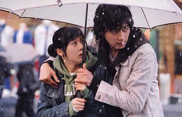 哪一部開啟了你愛情的萌芽 三部經典的韓國校園純愛電影