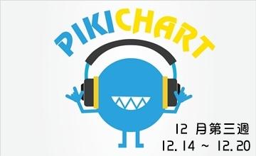 【韓國人都在聽什麼?】12 月第三週音源榜 Top10
