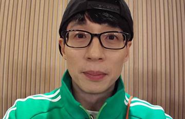 平日超低調的劉大神竟然開了IG  但只維持一天的理由是...