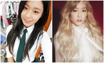 2015年,韓國民眾愛過的女星TOP8!