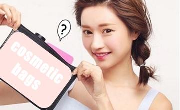 補妝時,你用了幾種化妝品?韓國女生化妝包只需3+1小物