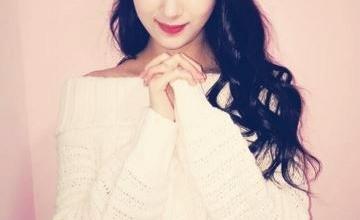 韓國網友公認的「側顏美人」 ♡ 連側面也超美的偶像
