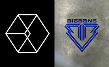 IU爭議、EXO對決BIGBANG 今年韓國最關注的7件樂壇大事報你知