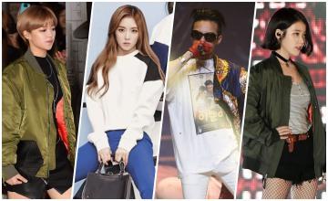 他們穿過就會紅!K-POP影響全球時尚的8個流行關鍵字