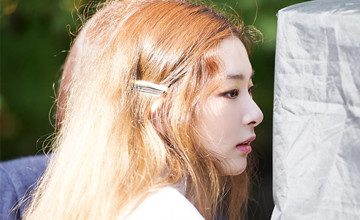 SM的下一代女神候補?她就隱藏在Red Velvet之中!