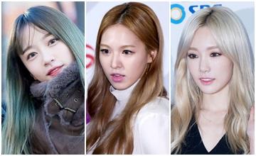 韓星最近迷上的唇色,500元有找!女生都能駕馭的唯美PINK!