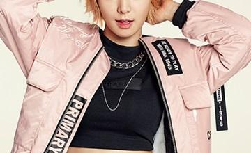 肉感也有錯?引起韓網民兩極反應的豐腴身材女idol