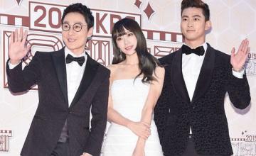 「KBS 歌謠大慶典」的四大看點,告訴你為什麼要看重播!
