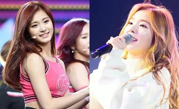 怎麼會?韓國網友票選不會唱歌的女團成員!