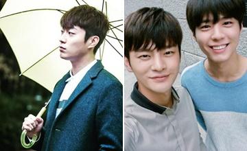 韓國女孩們夢想中的大學學長♥妳遇過嗎?