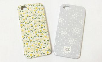 PIKI藝手遮天:拯救單調的手機保護殼