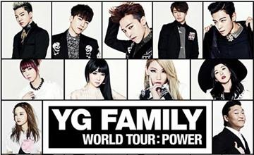 韓國網友大預測!原來 YG 娛樂今年回歸的順序是...!
