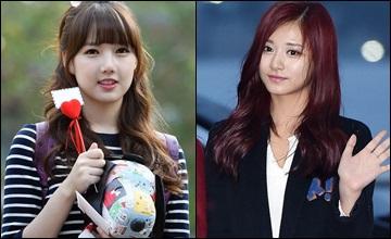 也太衰了吧!新女團都被韓國網友莫名攻擊過...?!