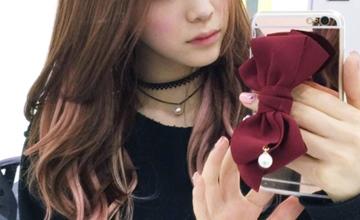 新生代女星再加一!被韓網民評為指日可待的時尚新星♡