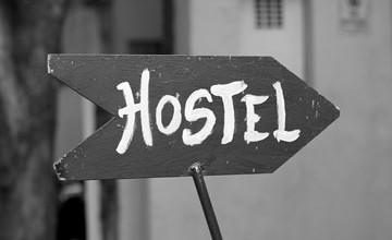 找個住宿卻一堆名詞分不清?Hotel、Hostel和BnB大不同!