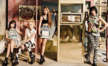 2NE1 MV中的隱藏彩蛋!8位長腿麻豆歐巴現在全是大勢男演員!