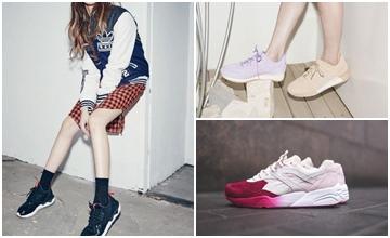 女生換鞋注意!6款網友「未買先推」的高詢問度運動鞋