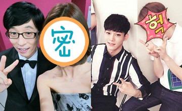 太扯!性別遭受韓網民懷疑的當紅男女偶像…?