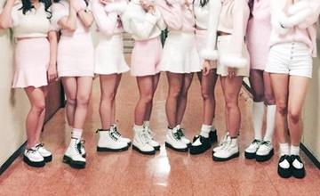 4月出道的新人團體 公司居然公然說要學某當紅女團?!