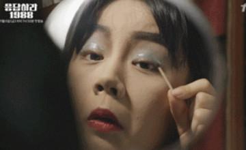 「德善」也在這麼用 一根棉棒代替所有化妝工具
