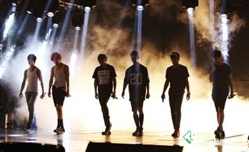 橫跨15國!B.A.P演唱會2月啟航!