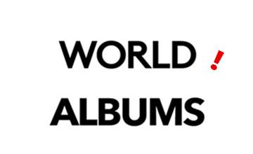 美國告示牌World Album出現怪現象,防彈少年團、iKON、Seventeen都上榜!