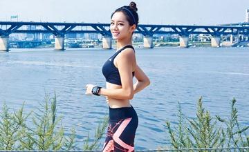 你跑步都聽什麼?姊都靠這9首K-POP讓跑步更來勁 ♬