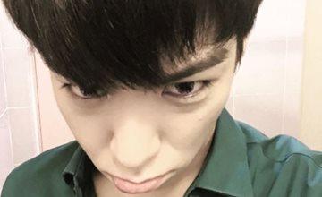 BIGBANG奪金唱片音源大賞,TOP預告5人合體時間不多了