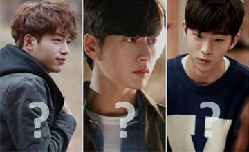 成為韓妞最新「男友教科書♡」的男星是…?