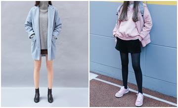 讓男生一秒融化的「粉紅 X 藍」穿搭,你的衣櫃裡有嗎?