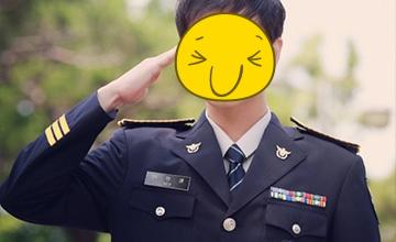 根本引誘犯罪!天啊!首爾的警察都這麼帥嗎?