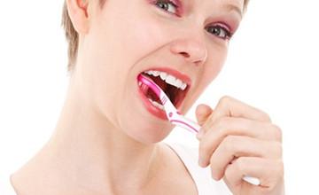 刷牙時 為什麼會出現乾嘔?我是生病了嗎?!