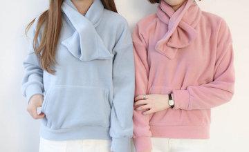 學韓妞怎麼搭配 2016代表色粉晶色、寧靜藍