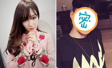 繼哈妮俊秀後 接連爆出兩對情侶!但是韓國網友們說…?