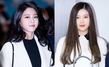 在韓國論壇上討論度極高 狂被anti的女偶像們?