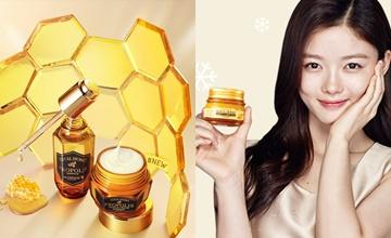 蜂蜜不只拿來吃!拯救乾性肌的保濕聖品