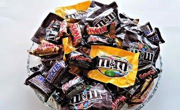 你吃的不是巧克力!市面上有一半巧克力不純,除非含有...