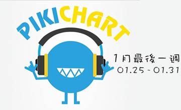 【韓國人都聽這個♫】1988 熱潮退燒,新歌重洗排行榜!