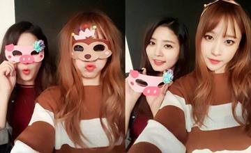 被韓網民批「唱功不穩」的10組女團成員!